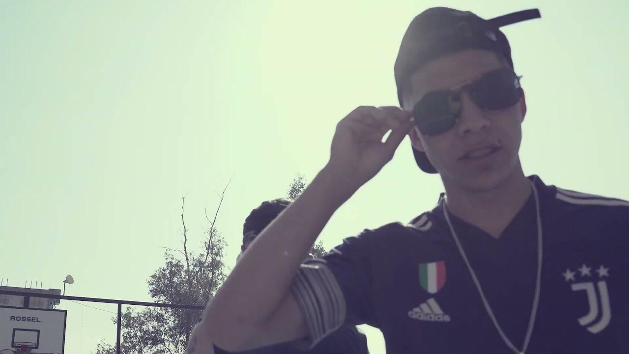 Mal Hablao - Jaziel x JM La Eminencia x Patito Andres (Video Official)