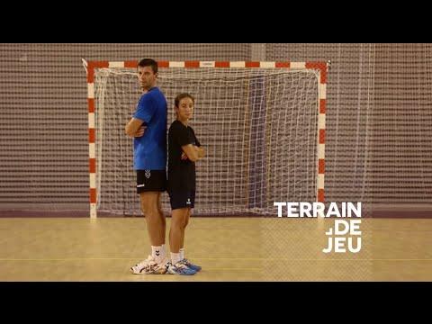 terrain de jeu episode 7 bras le corps epinal handball youtube. Black Bedroom Furniture Sets. Home Design Ideas