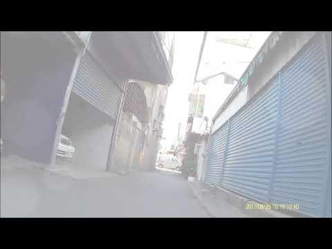獵豹 - 交通意外事故實際錄影 ()
