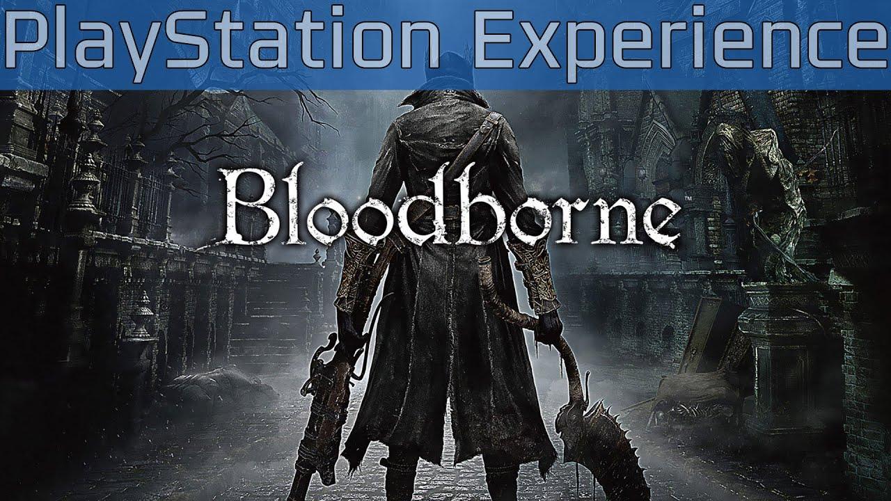 playstation experience livestream