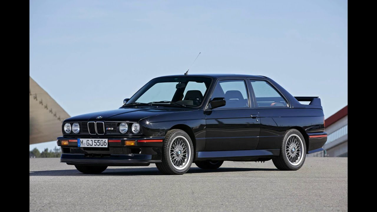 bmw m3 1985 1990 e30 specifications youtube. Black Bedroom Furniture Sets. Home Design Ideas