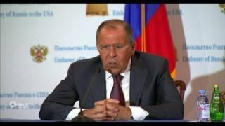 صحيفة وول ستريت جورنال: محادثات سرية بين الروس والأميركان في الأردن لإقامة منطقة خفض توتر جنوب سوريا