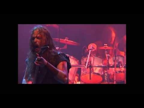 SLECHTVALK - THUNDER OF WAR [Official] (Christian Metal)