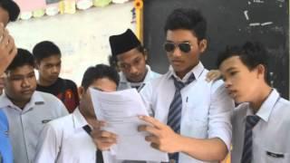 Video Video Pendek Majlis Persaraan Pengetua SMK SANGLANG PERLIS download MP3, 3GP, MP4, WEBM, AVI, FLV Oktober 2018