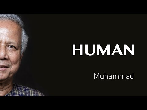 Muhammad's interview - BANGLADESH - #HUMAN