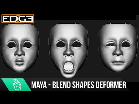 Maya Tutorial for
