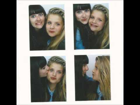 Louise et Eva ♥