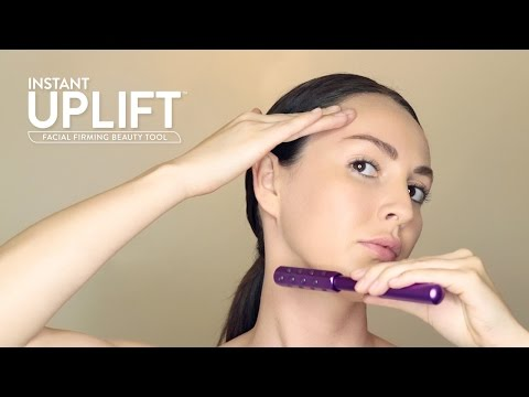 Nurse Jamie - Instant Uplift™ How-To  Video