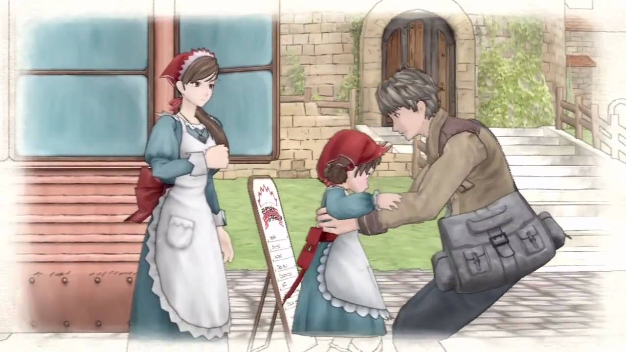 [Game do Mês] - Valkyria Chronicles Maxresdefault