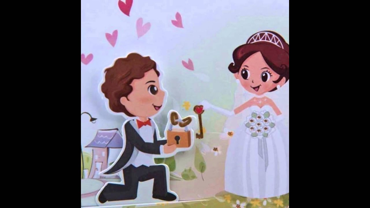 Invitatii Nunta Mearo Youtube