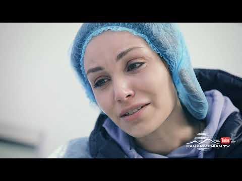 Ախթամար, Սերիա 110 / Akhtamar