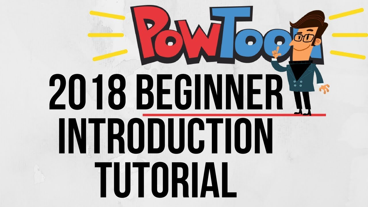 Powtoon Reviews: Overview, Pricing and Features