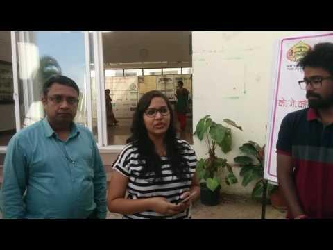 First Rank Pune University