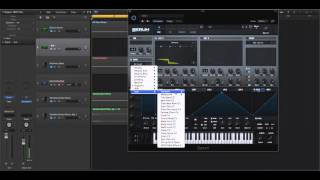Serum Tutorial - Ambient Drone Pro Tips