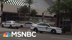 Jacksonville Sheriff's Office: Multiple Fatalities In Florida Shooting | MSNBC