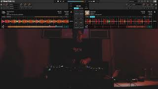 Dub Techno Session
