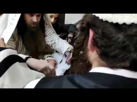 ויקרא שמו בישראל: נ נח נח נחמן מאומן