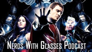 NWG Podcast: X-Men Apocalypse Thoughts, Which Trilogy is Better, Future of X-Men Movies