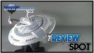 Collectible Spot - Diamond Select Star Trek Nemesis U.S.S Enterprise NCC-1701-E
