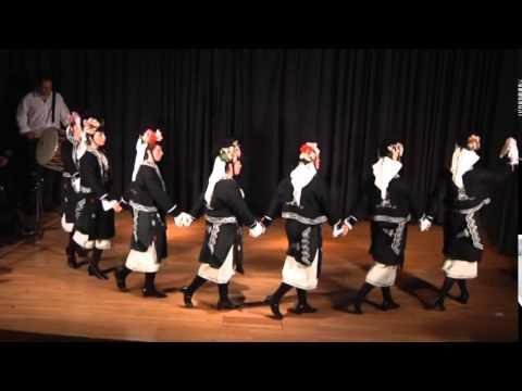 """""""Opa"""" A Greek Folk Dance Show, from Apollo to Zorba the Greek!"""