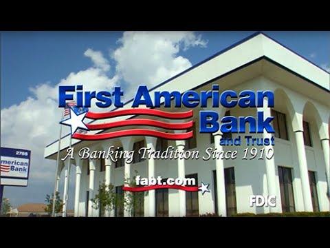 FABT  0716 Mobility 115         HDeq finFirstAmericanBank