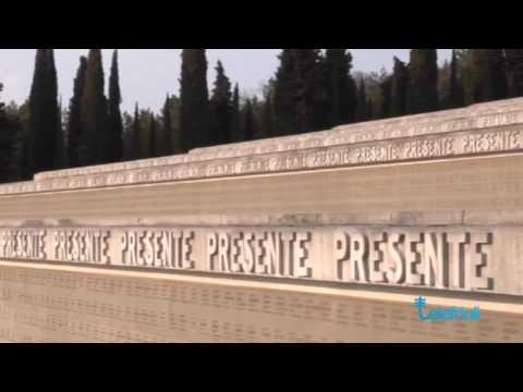 Progetto di recupero monumenti ai caduti della Grande Guerra