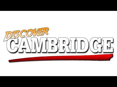 Discover Cambridge Summer 2017