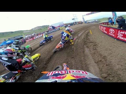 GoPro: Ken Roczen Wins Thunder Valley - 2014 Lucas Oil Pro Motocross Championship