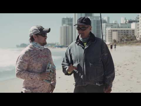 Surf Fishing: Top 3 Beach Fishing Mistakes