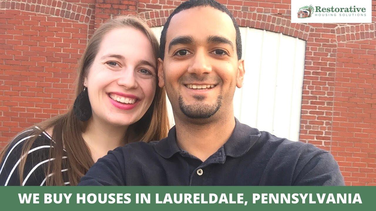 Luis and Elizabeth Buy Houses in Laureldale, Pennsylvania