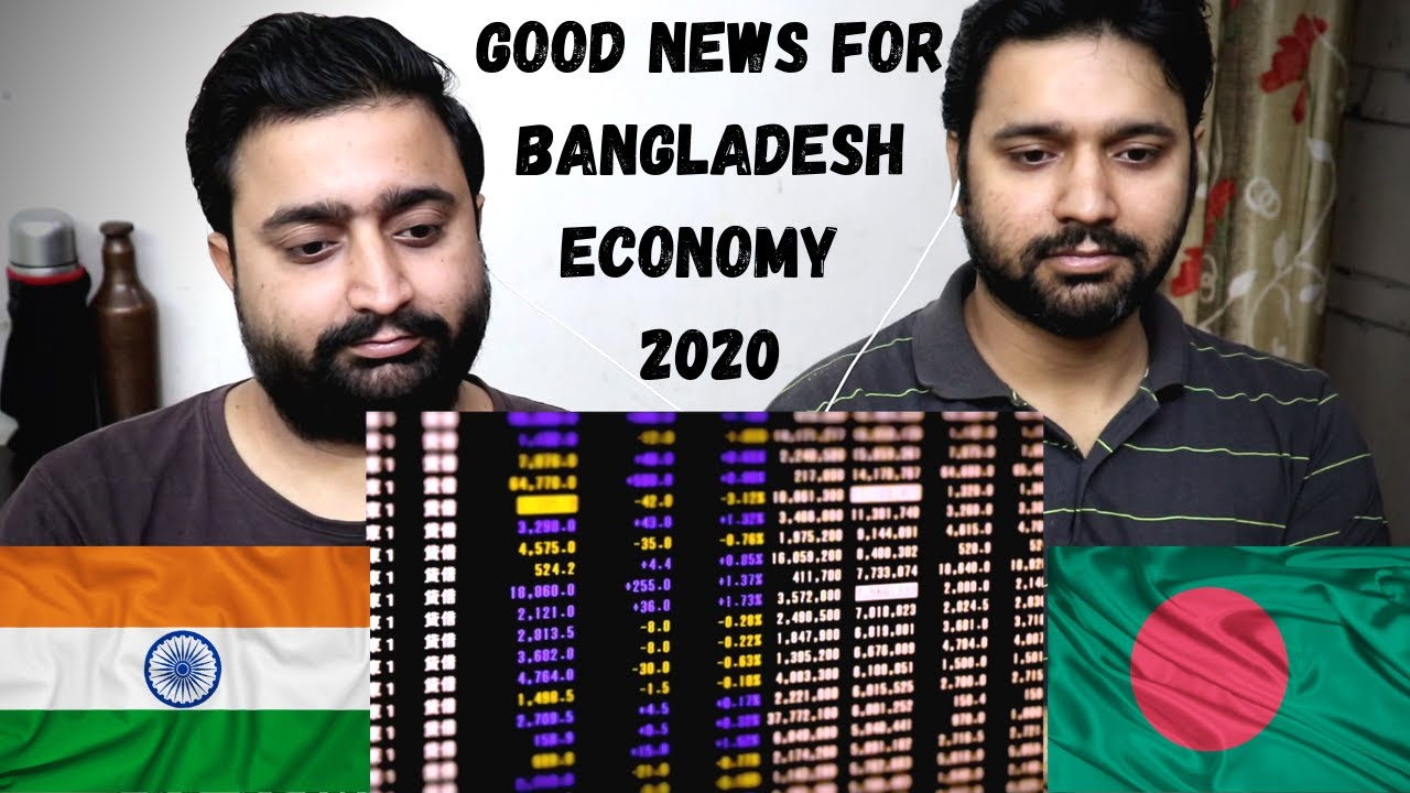 INDIAN REACTION ON Breaking News-Per Capita Income Of Bangladesh Crossed India.