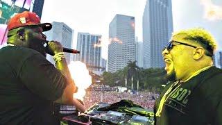 Смотреть клип Carnage - Ultra Music Festival