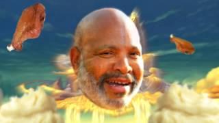 Uncle Phil's Heavenly Ascent