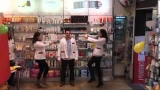 Compraventas de farmacias: Farmacia Maquinista