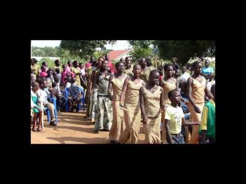 16 Days in South Sudan   June 2014