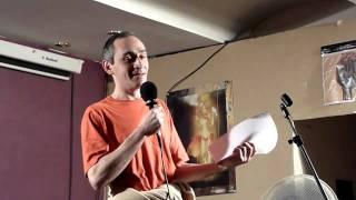 Леонид Каганов - Поэты