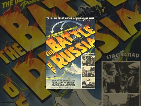 Битва за Россию (1943) фильм