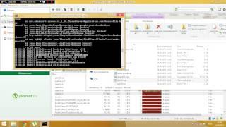 Как создать сервер minecraft 1.5.2/без хамачи/и как открыть порт(В этом видео я расскажу как создать сервер майнкрафт 1.5.2 Разверни описание =========================..., 2015-05-15T14:33:39.000Z)