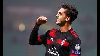 Andre Silva ● AC Milan ● Best Skills and Goals 2017/2018