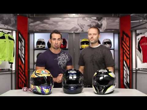 Motorcycle Helmet Sizing Guide at RevZilla.com