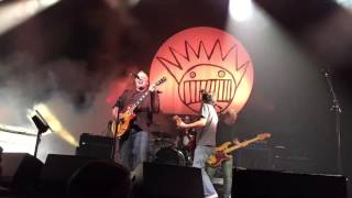 Ween - 2.12.16 - 1stBank Center - Broomfield, CO