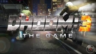 Dhoom:3 The Game - iPhone/iPad Gameplay