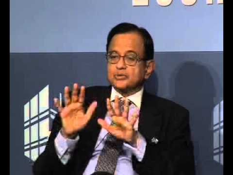 Q and A: India's Finance Minister on Economic Reforms in India