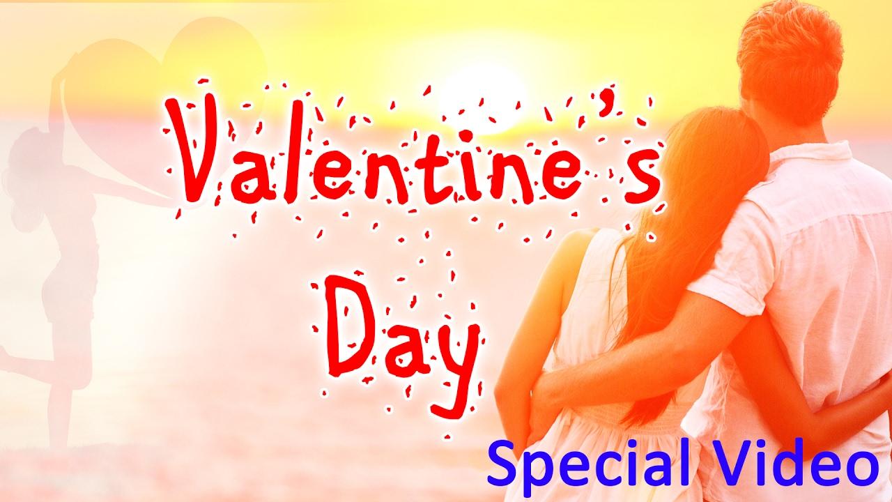 Valentines Day Special Video Full History Tamil Mojo Youtube