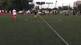 Маяк Медиана Terrafootball Весна 20 Первая Лига 2 тур