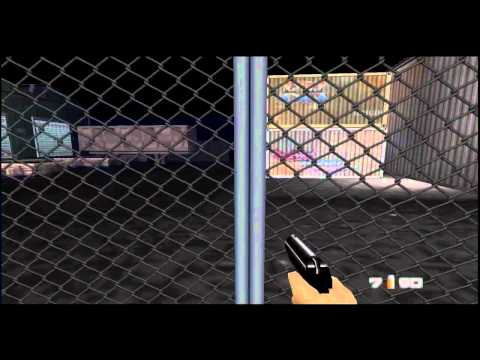 Goldeneye 007 Mission 13 Depot Agent difficult