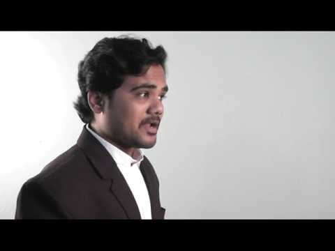 Shantanu Mogare - Screen Test For Lawyer. (Mum#Auditions) thumbnail