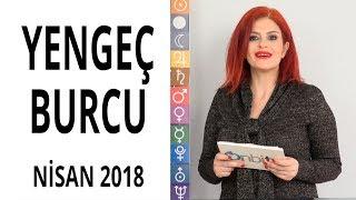 Yengeç Burcu Nisan 2018 Astroloji