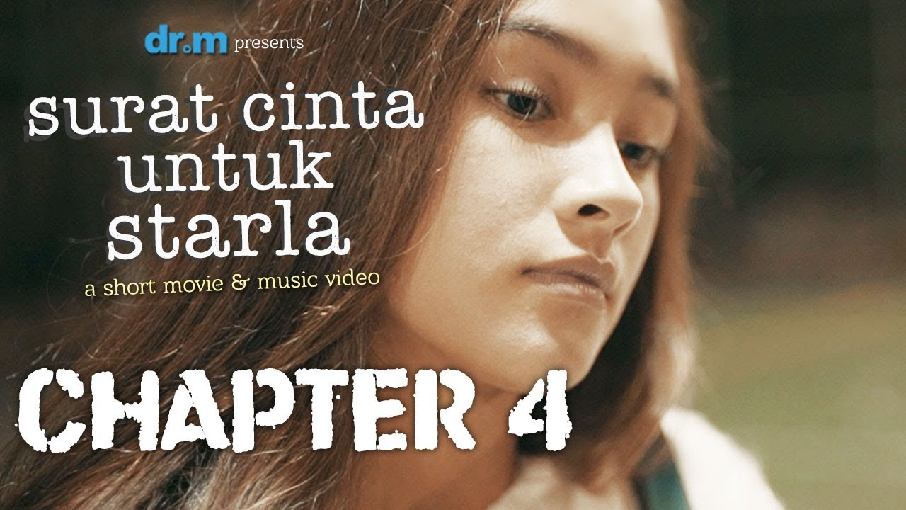 Surat Cinta Untuk Starla Jefri Nichol Caitlin Short Movie Chapter 4