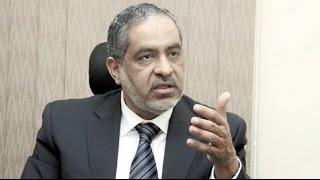 نجل أبو العلا ماضي عن إخلاء سبيل والده: «ليست صفقة»